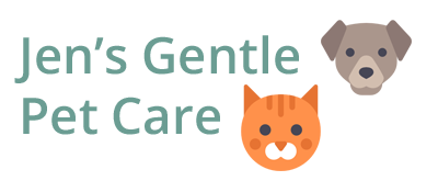 Jen's Gentle Pet Care